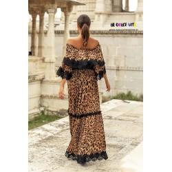 DRESS KAYLA BY MISS JUNE