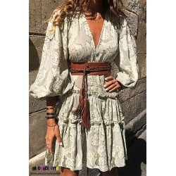 DRESS GABRIELA BY MISS JUNE