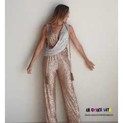 JUMPSUIT MARGOT DE MY STORY PARIS