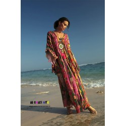 KAFTAN HAILEY DE MISS JUNE