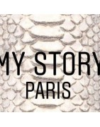 MY STORY PARIS